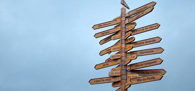 Blockers to Finishing #6: Indecisiveness