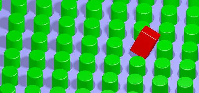 Blockers to Finishing #4: Wrong Medium