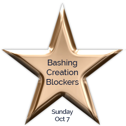 Bashing Creation Blockers